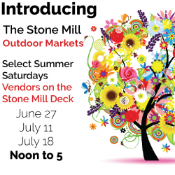 The Stone Mill Outdoor Markets